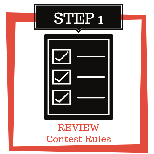 REVIEW Contest Rules
