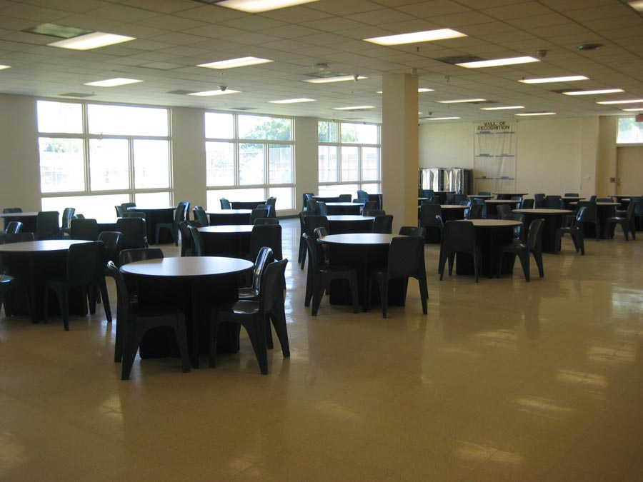 FOOD (Cafeteria)