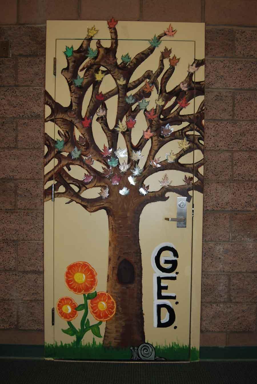 SCHOOL (Entrance)