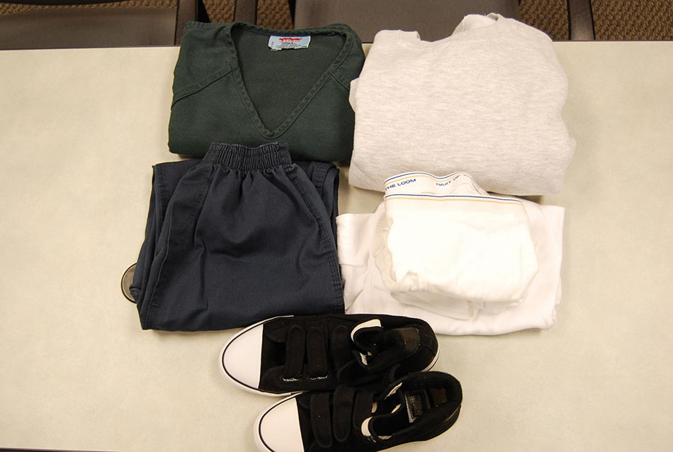 PROCESSING (Clothes)