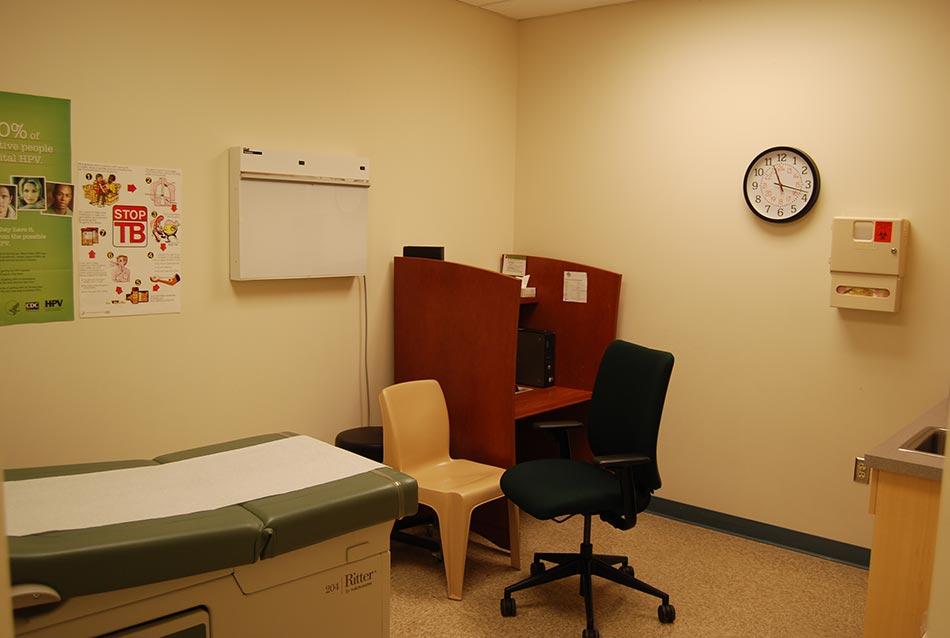 MEDICAL (Inside)